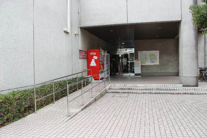 横浜 市 南 スポーツ センター
