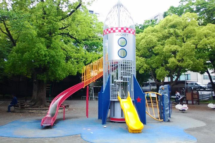 千歳公園 | コドモト 〜まちの子育て情報サービス〜